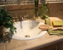 Ohio Michigan Bathroom Remodeling