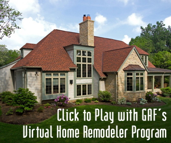 Virtual Home Remodeler Program
